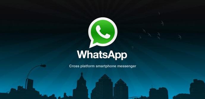 WhatsApp introduce publicidad en tus conversaciones.