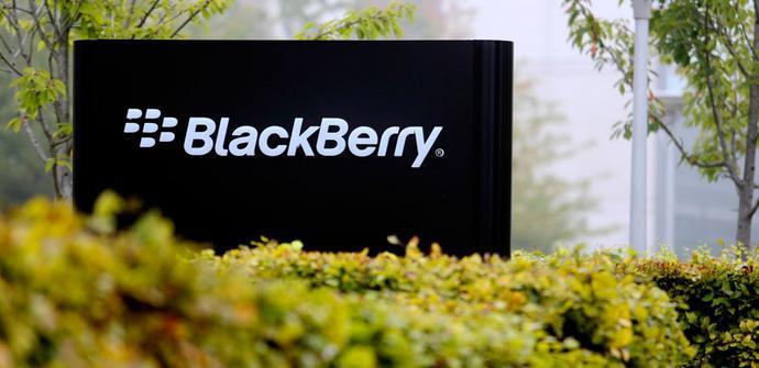 BlackBerry Lenovo compra