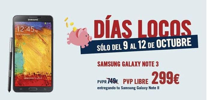 dias locos the phone house