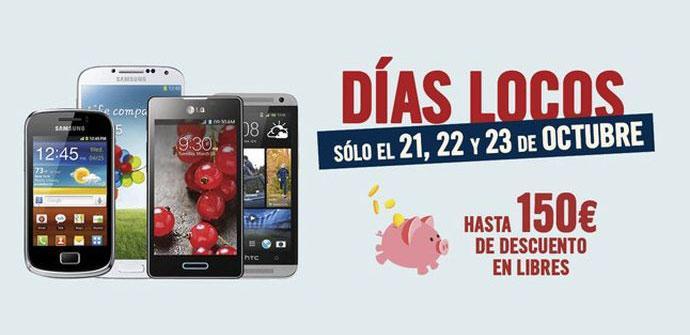 the phone house dias locos
