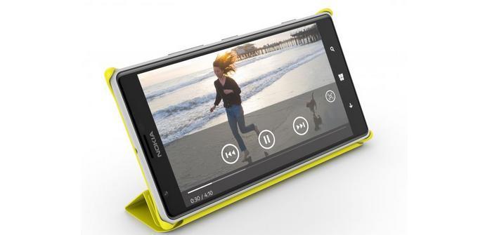 Nokia Lumia Samsung Note