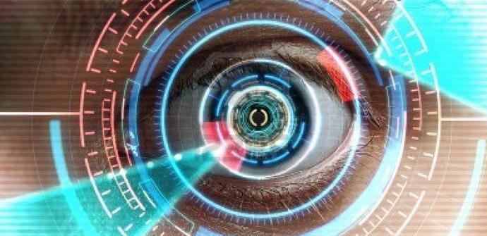 reconocimiento ocular Samsung
