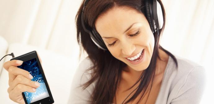 Vodafone Napster musica