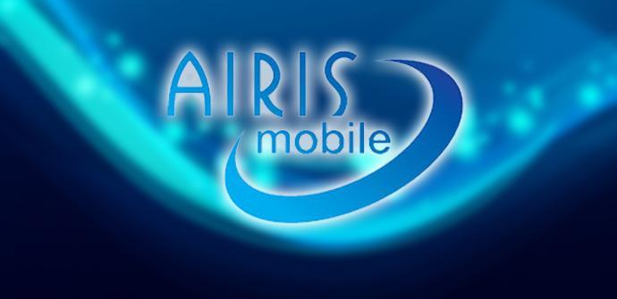AIRIS Mobile renueva su tarifa para incluir llamadas a 0 céntimos el minuto.