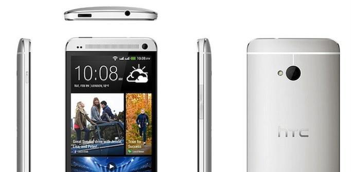 HTC One microSD