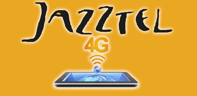 Jazztel tendrá 4G gracias al nuevo acuerdo con Orange.