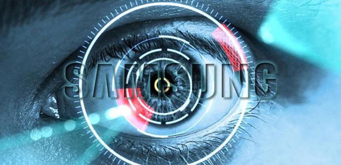 Lector biometrico en Samsung Galaxy S5
