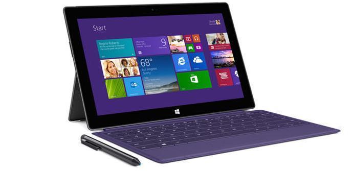 bateria Surface Pro 2