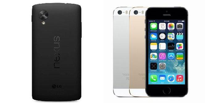 camara-nexus-5-iphone-5s