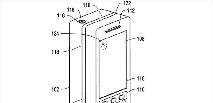 Apple patente reconocimiento facial