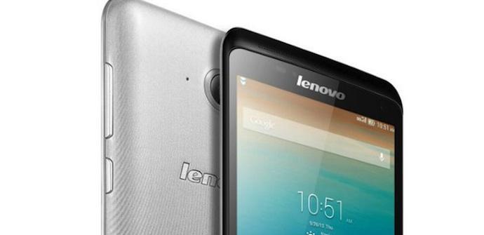 Nuevo Lenovo S930