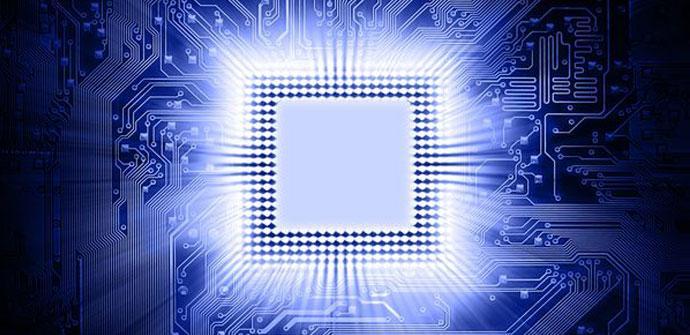 Chip para smartphone