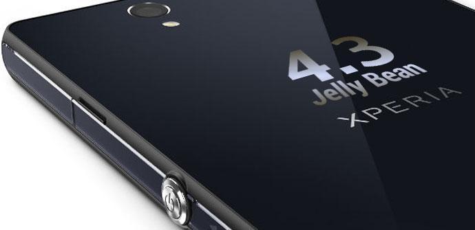 Actualizacion Sony Xperia