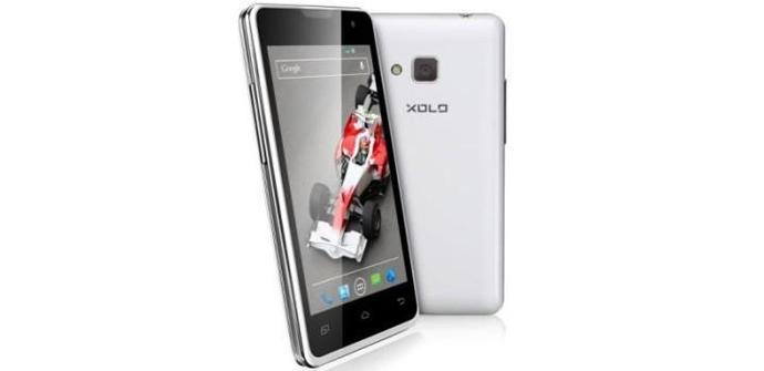 XOLO Q500.