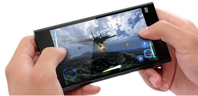 Xiaomi Mi3 AP