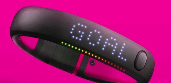 nike fuelband smartwatch