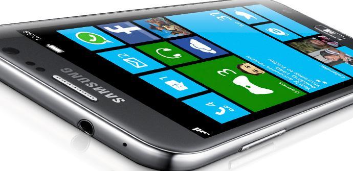 Microsoft ofrece 100 millones a Samsung por fabricar móviles con Windows Phone.
