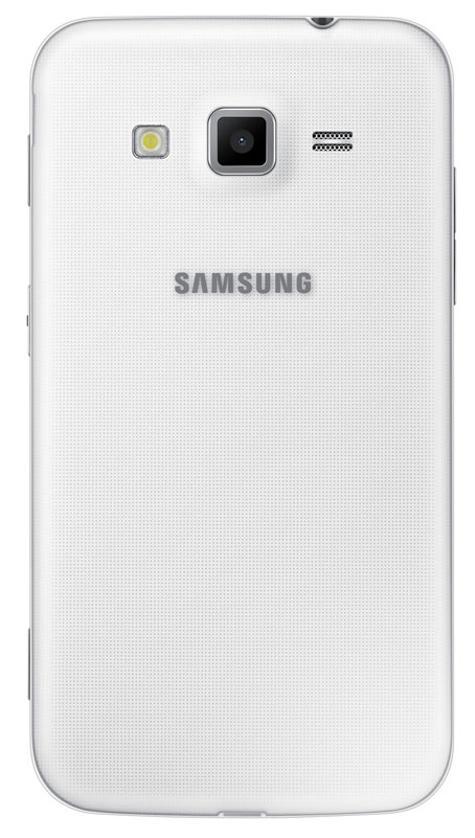 Samsung Galaxy Core Advanced vista trasera