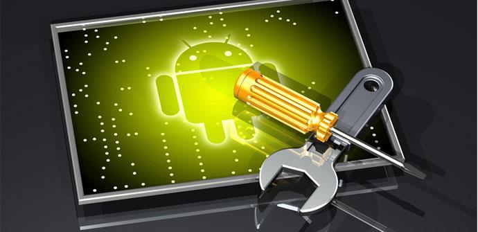 Scene Android