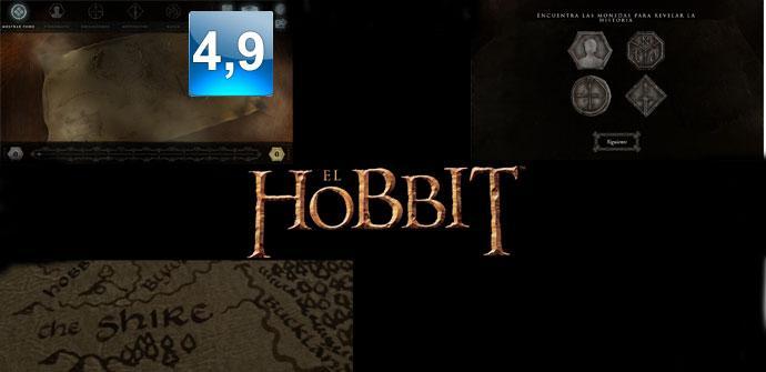 Apertura de Hobbit: Official Visual Companion