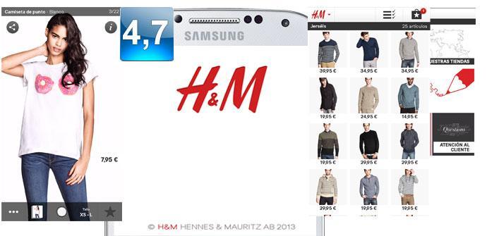 Apertura de H&M