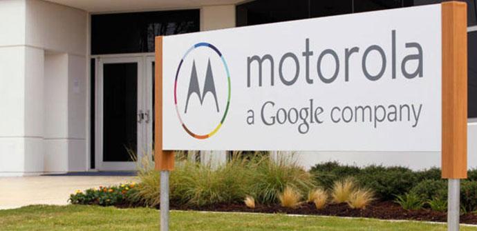 Sede de Motorola