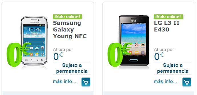 Promocion de Movistar