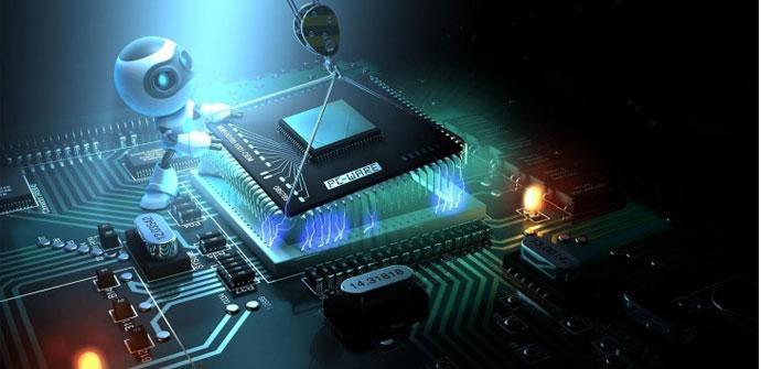 Cambio de procesador en Galaxy Tab S