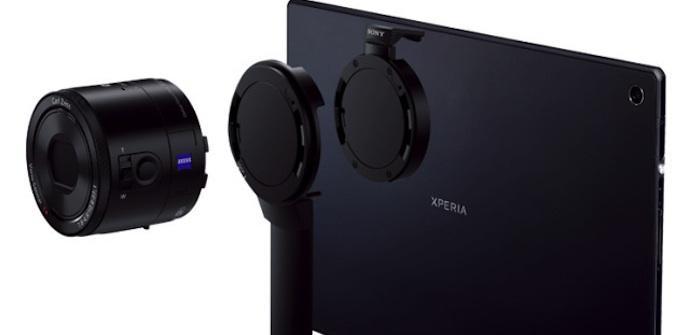 adaptador SPA-TA1 Sony tablets