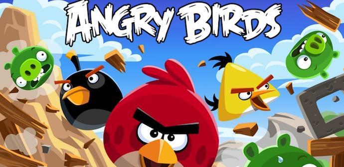 app angry birds