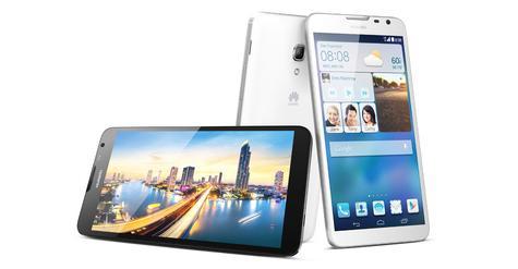 Huawei Ascend Mate 2 en varios colores