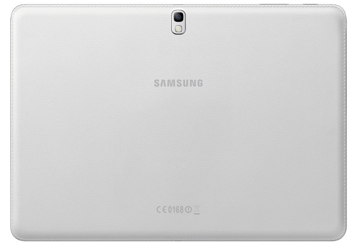 Samsung Galaxy TabPRO 10.1 vista trasera