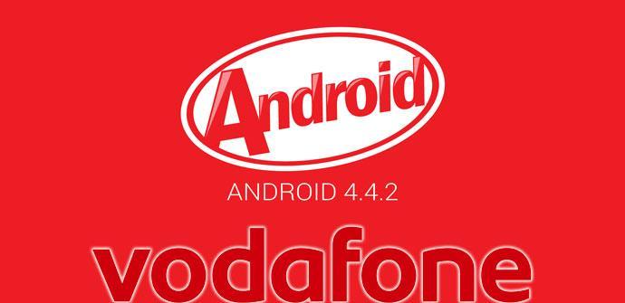 Logo de Android 4.4 KitKat