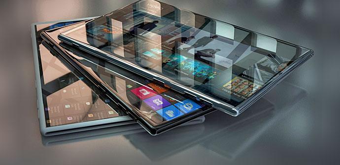 Tablets con Windows 8