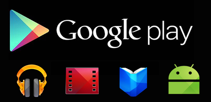 google play apertura