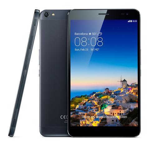 Huawei Mediapad X1 7.0 en color negro