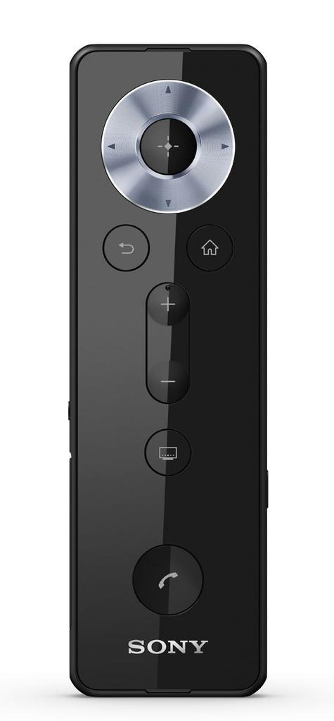 Mando a distancia del Sony Xperia tablet Z2