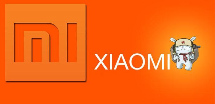 Interfaz MIUI de Xiaomi