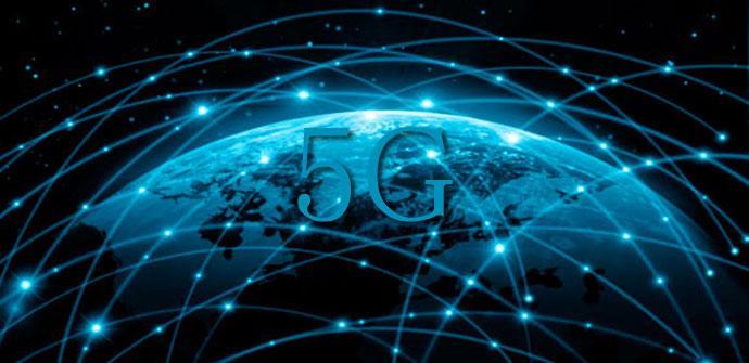 Redes 5G en 2020