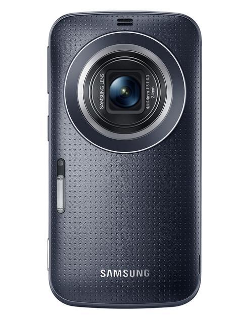 Galaxy K zoom