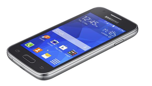 Samsung Galaxy Ace 4 negro
