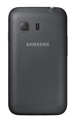 Samsung Galaxy Star 2 vista trasera
