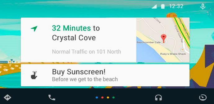 Android-Auto-apertura