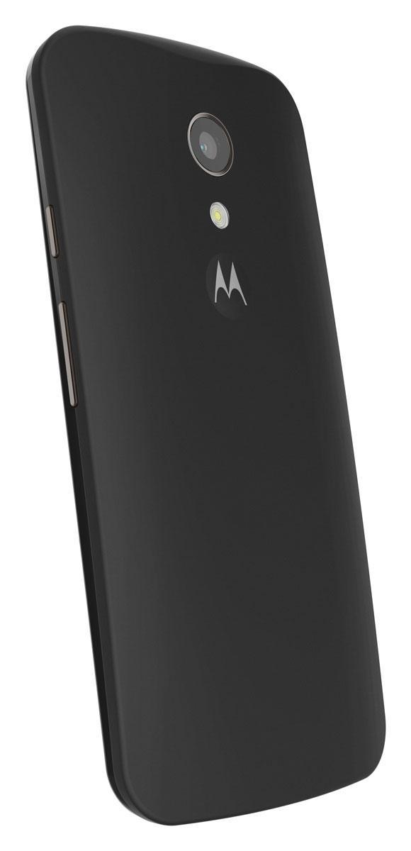 Motorola Moto G vista trasera