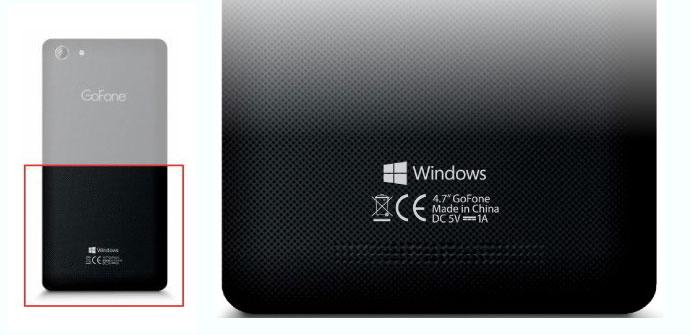 Windows-GoFone
