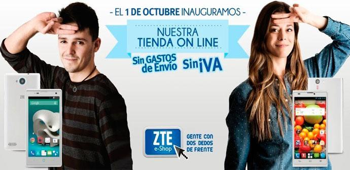 ZTE-tienda-online