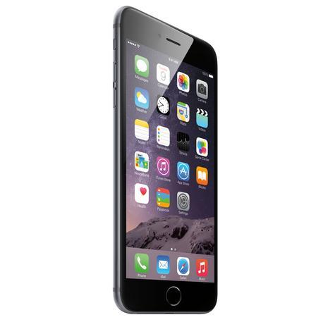 iPhone 6 en negro