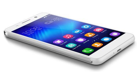 Huawei Honor 6 blanco