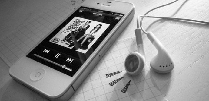 iPhone-musica