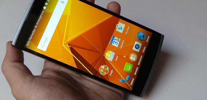 Imagen de apertura del Orange Nura
